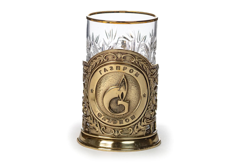 сувенир с символикой Газпром