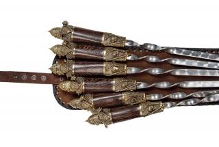 Шампура Богатырь