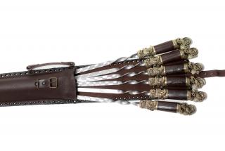 Шампура Готика (колчан)