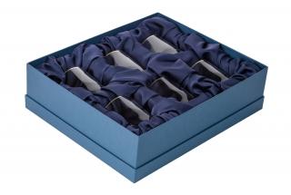 Упаковка для бокалов под коньяк \ виски на 6 шт