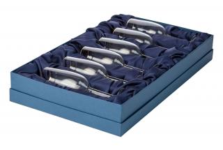 Упаковка для бокалов под шампанское на 6 шт